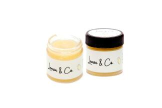 Lemon & Co. THC cream