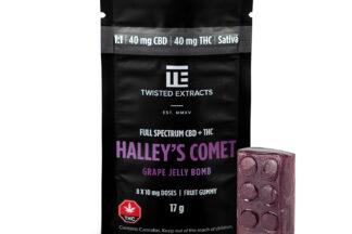 Twisted-Halleys-Comet-Grape