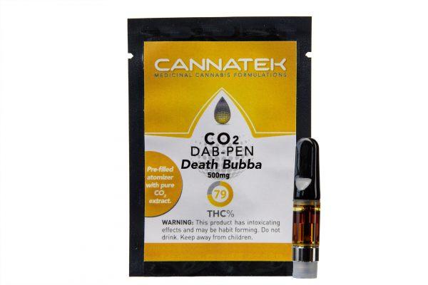 Cannatek Death Bubba