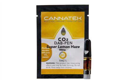 Cannatek Super Lemon Haze