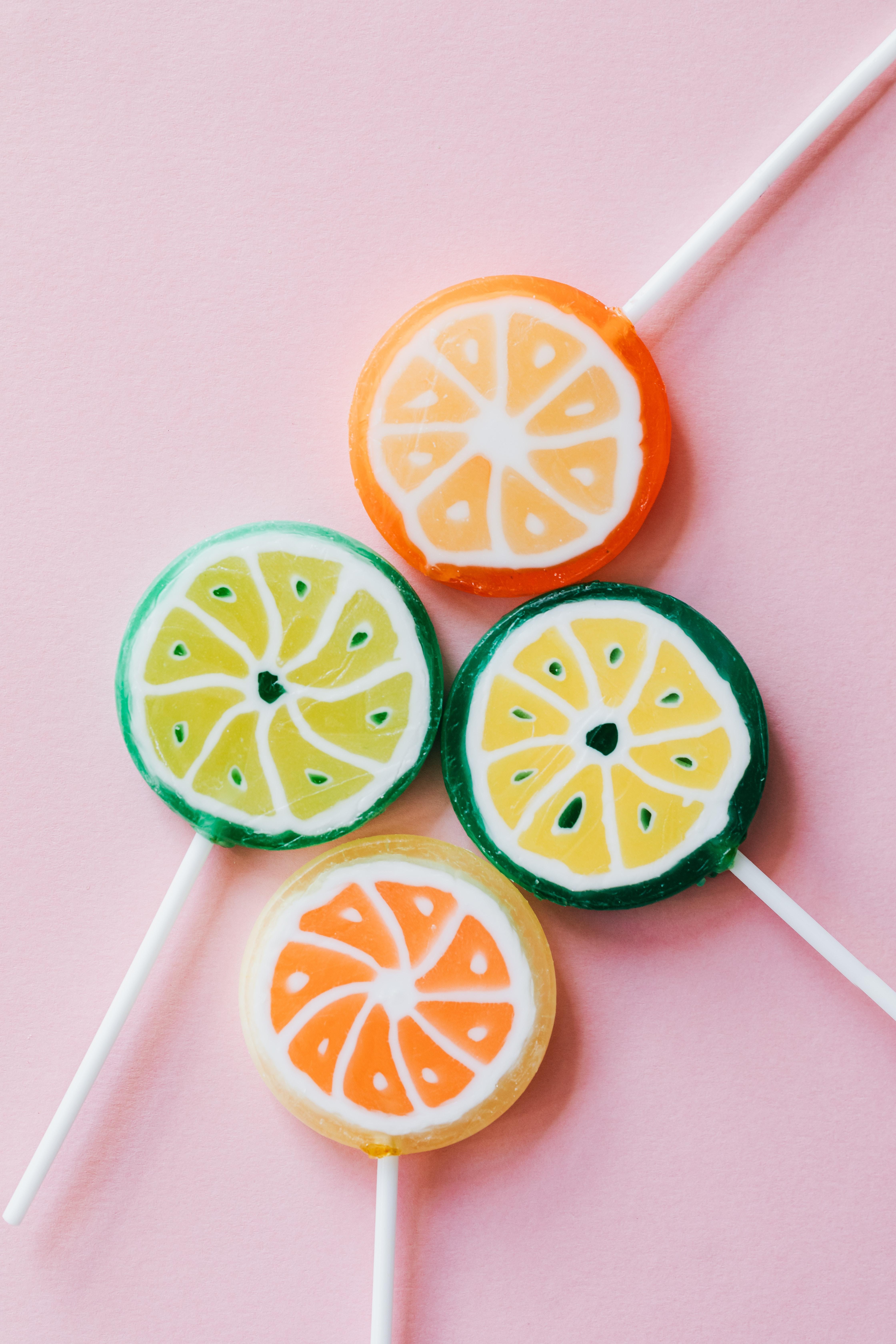 CBD Lollipops