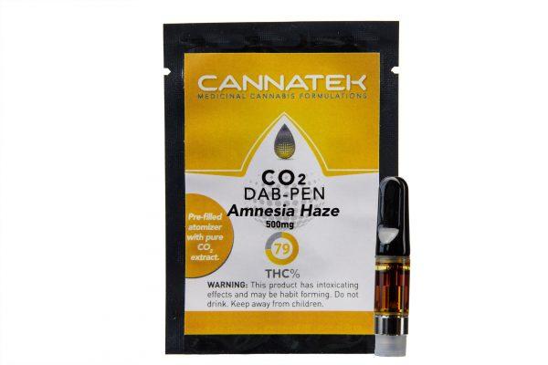 Cannatek Amnesia Haze