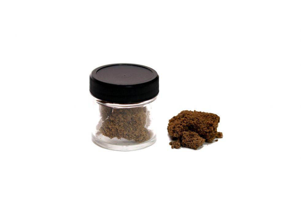Organic Gelato Hashish